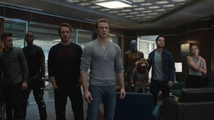 Avengers 5 Release Date rumors