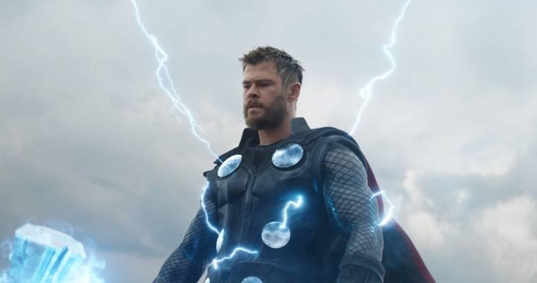 Avengers: Endgame Thor's Arc