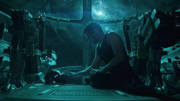 Avengers: Endgame Oscars