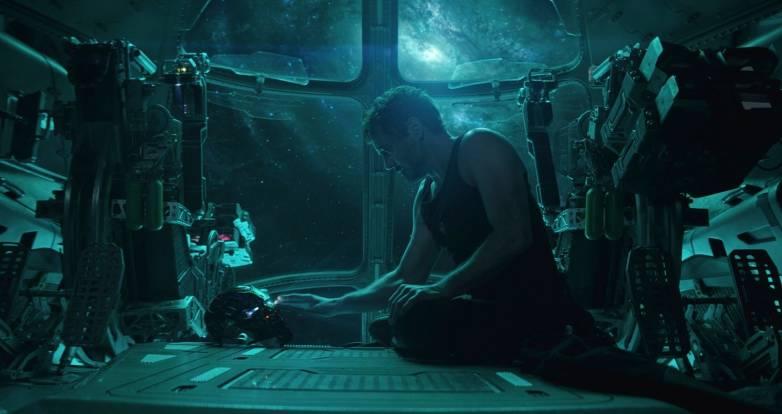 Avengers: Endgame Credits