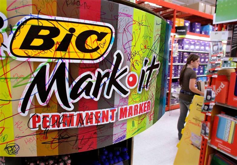BIC Pen Sale On Amazon