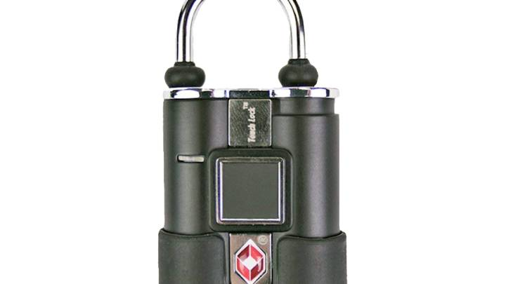 Best Luggage Lock