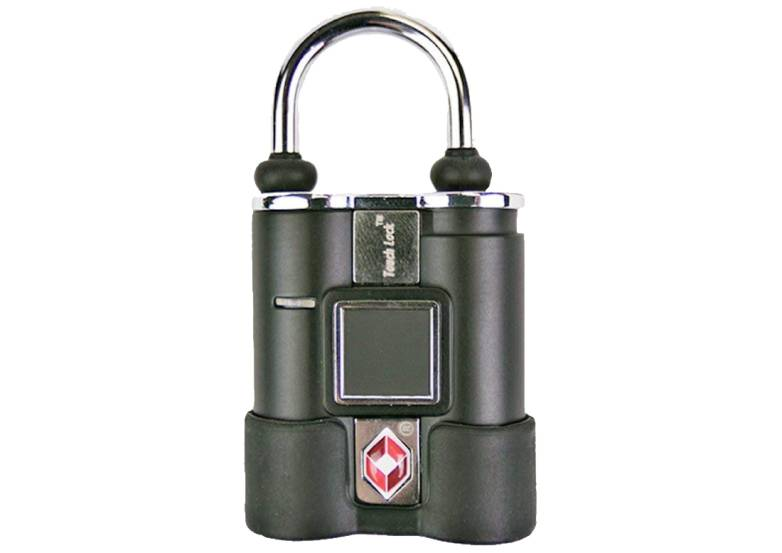 Best Luggage Lock
