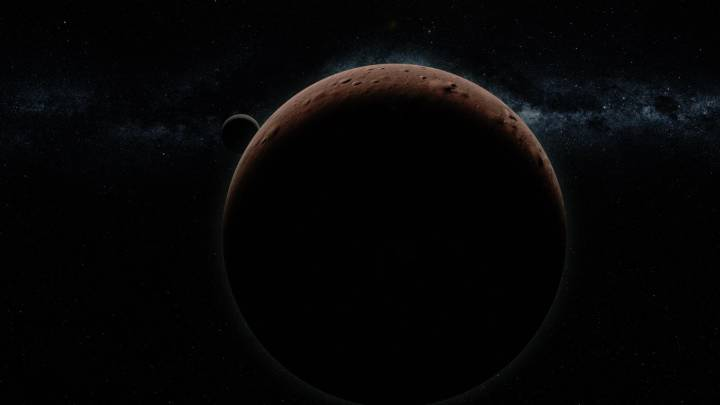 name a planet