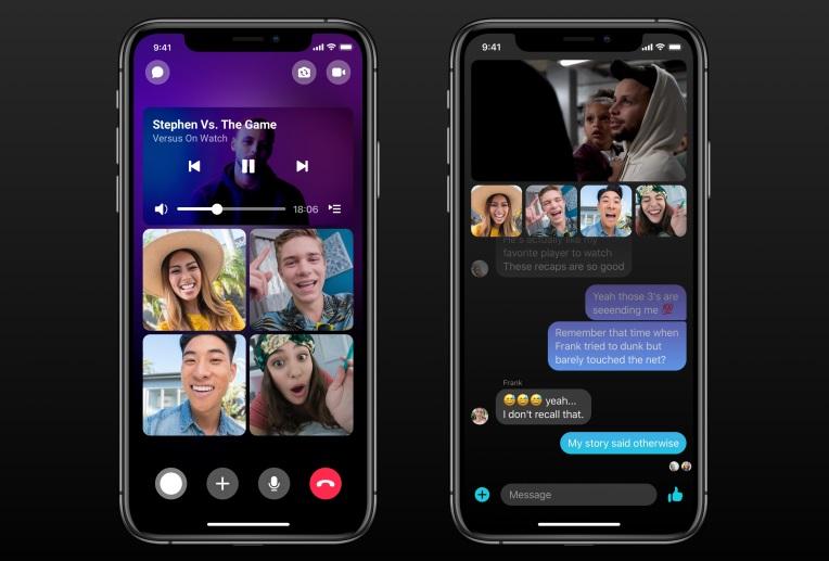 Facebook For Mac App