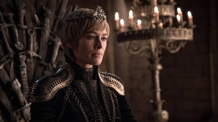 Game of Thrones season 8 premiere ratings