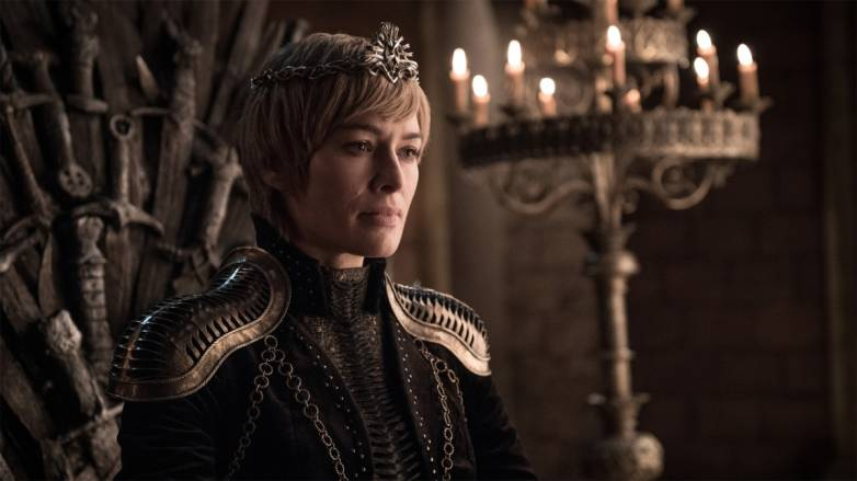 Game of Thrones season 8 premiere ratings