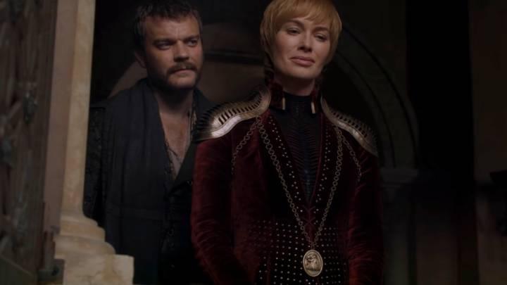 Game of Thrones Season 8 Episode 4 Leak