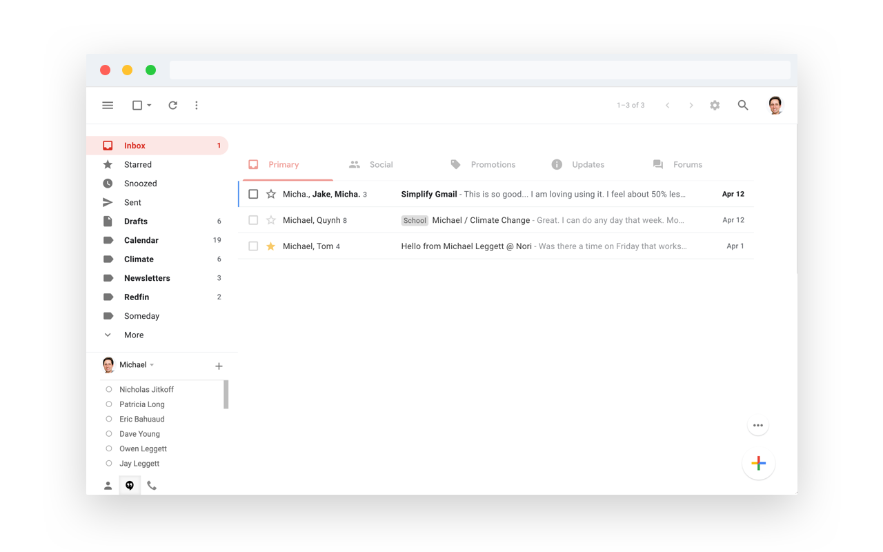 Gmail App For Mac And Windows