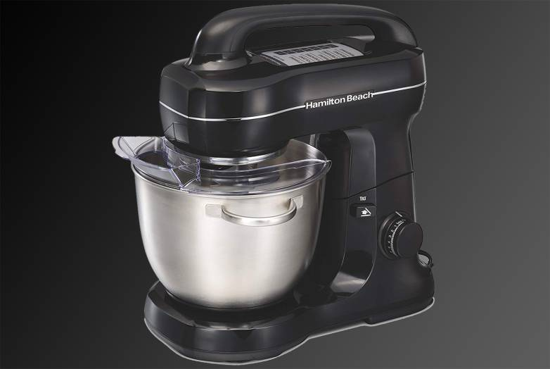 KitchenAid Mixer Alternative
