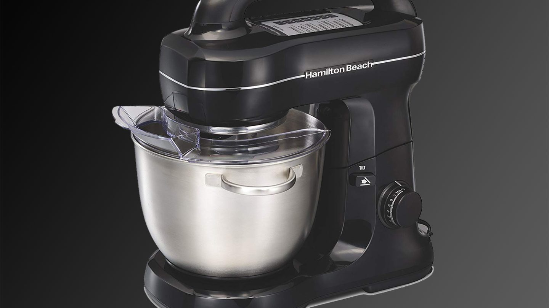 KitchenAid Mixer Alternative