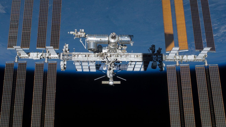 ISS resupply delay