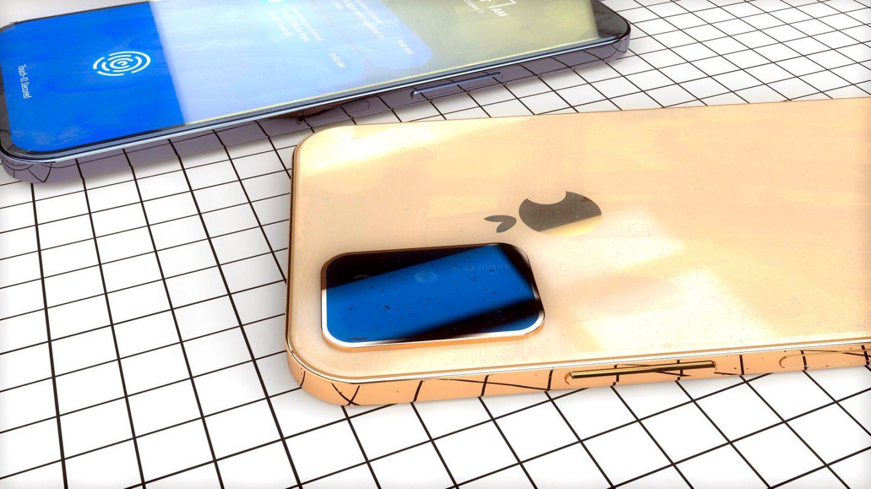 iPhone 11 Leak Photos