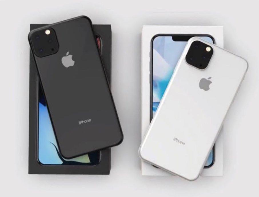 iPhone 11 Release Date 2019