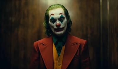 Joaquin Phoenix Joker Movies