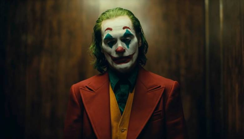 Joker Movie Anecdotes