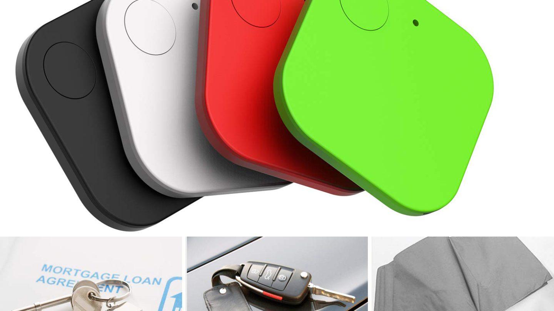 Bluetooth Tracker
