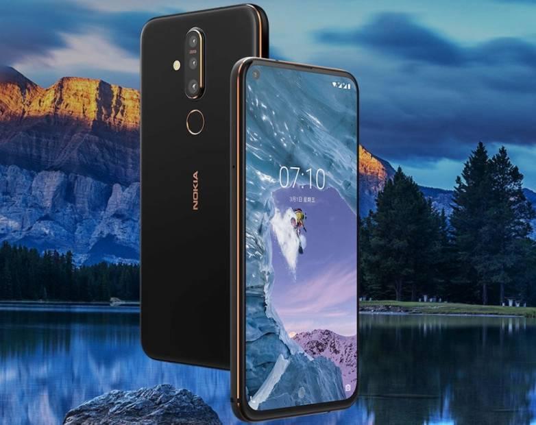 Nokia X71 vs. Galaxy S10