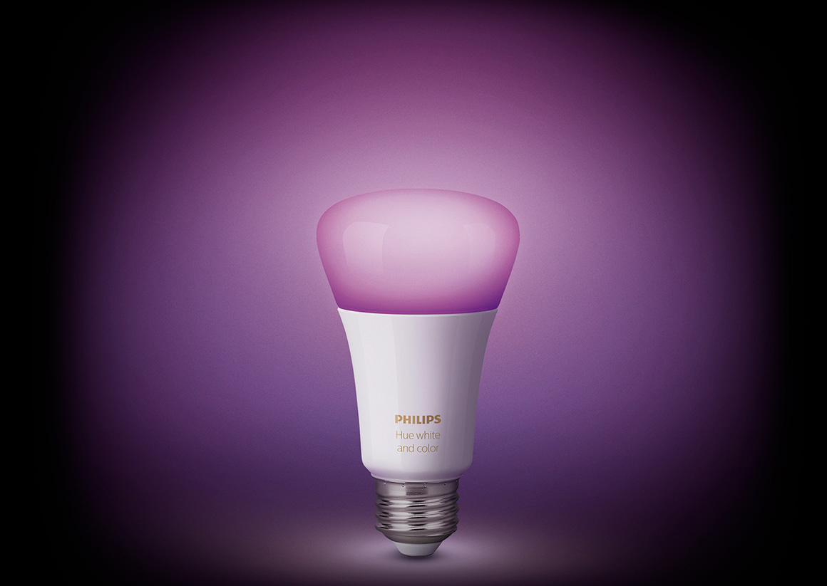 Philips Hue Prime Day Deals Hub
