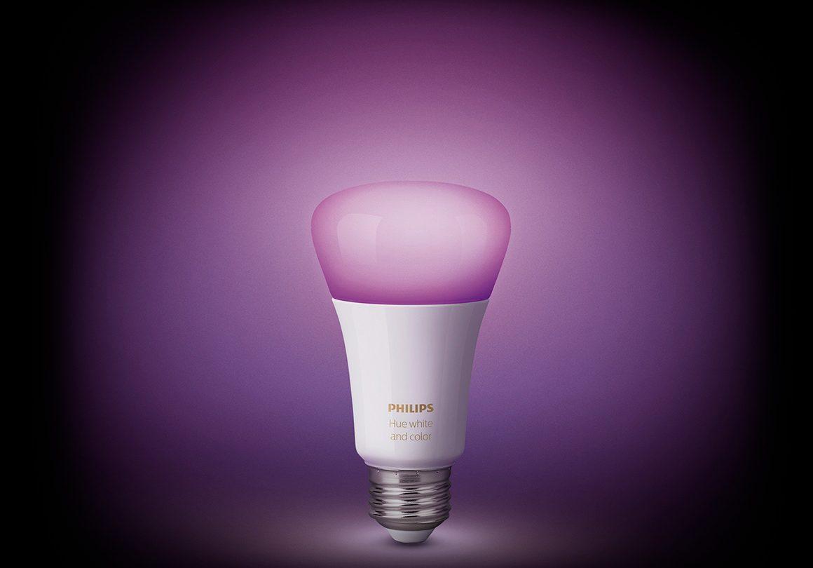 Philips Hue Bulbs Amazon