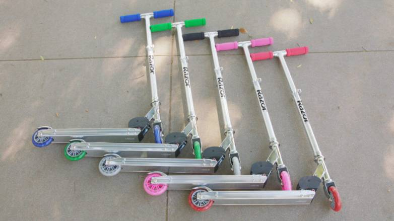 Razor Scooter Sale