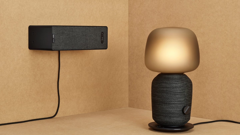 Ikea Sonos speakers