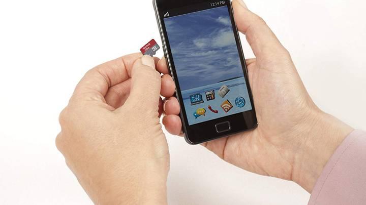 SanDisk MicroSD Card Sale