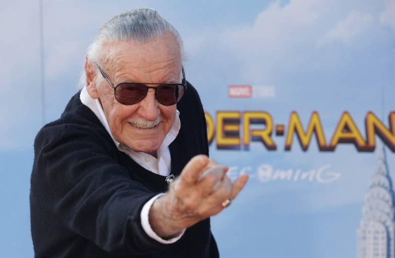 Avengers: Endgame Stan Lee