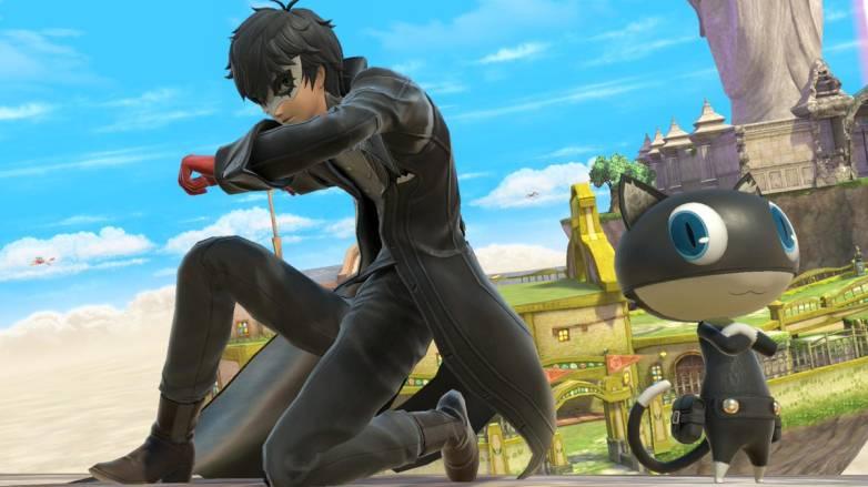 Super Smash Bros. Ultimate version 3.0