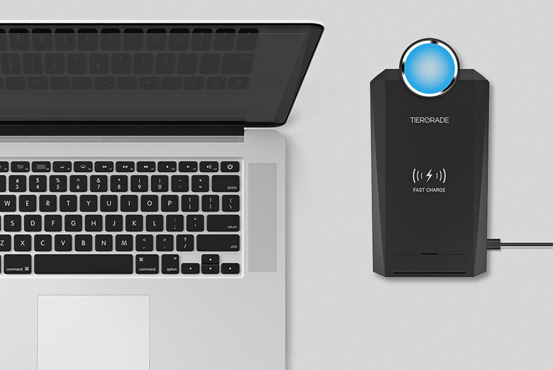 Cheapest Fast Wireless Charger On Amazon