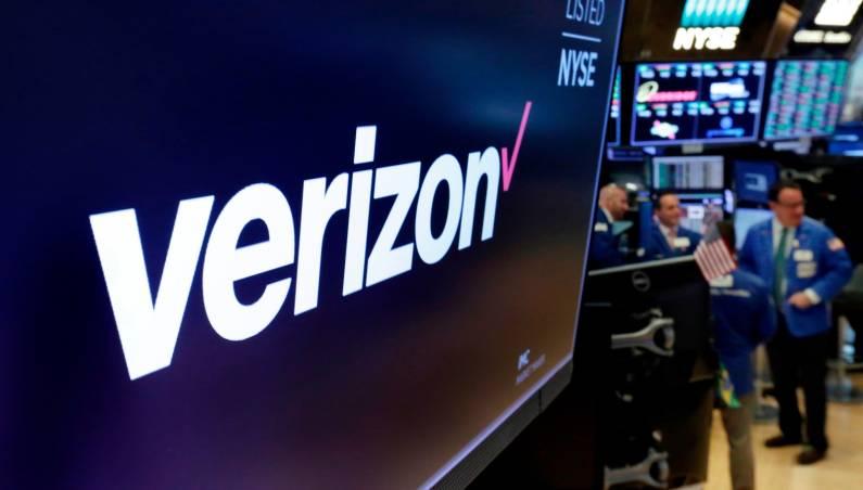 Verizon down