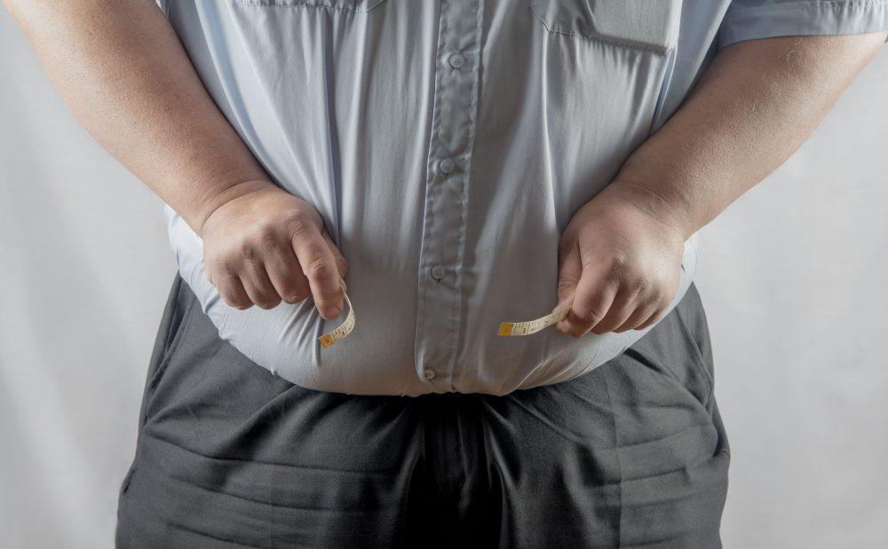 obesity cancer risk