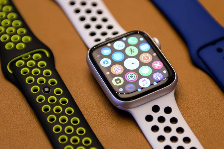 Apple Watch Series 5 Vs. Series 4