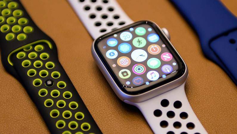 Oppo Apple Watch