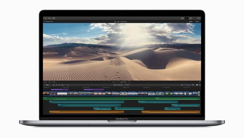 MacBook Pro on ARM