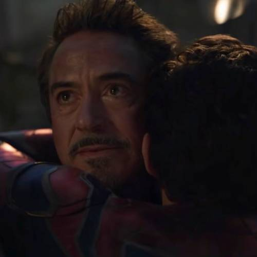 Avengers Endgame Cut Scenes