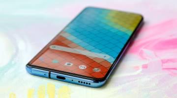OnePlus 7T Pro vs. Pixel 4