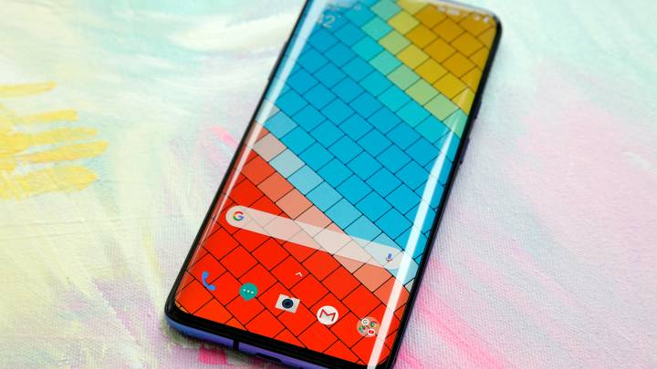 OnePlus 7T Release Date