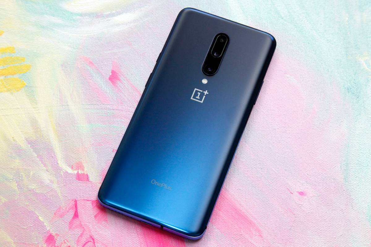 OnePlus 7 Pro Release Date