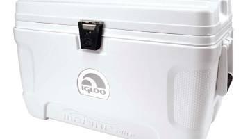 igloo cooler recall