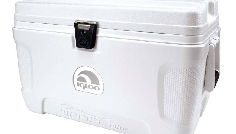 igloo cooler recall