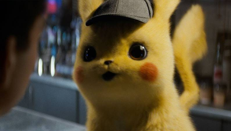 Detective Pikachu full movie leak