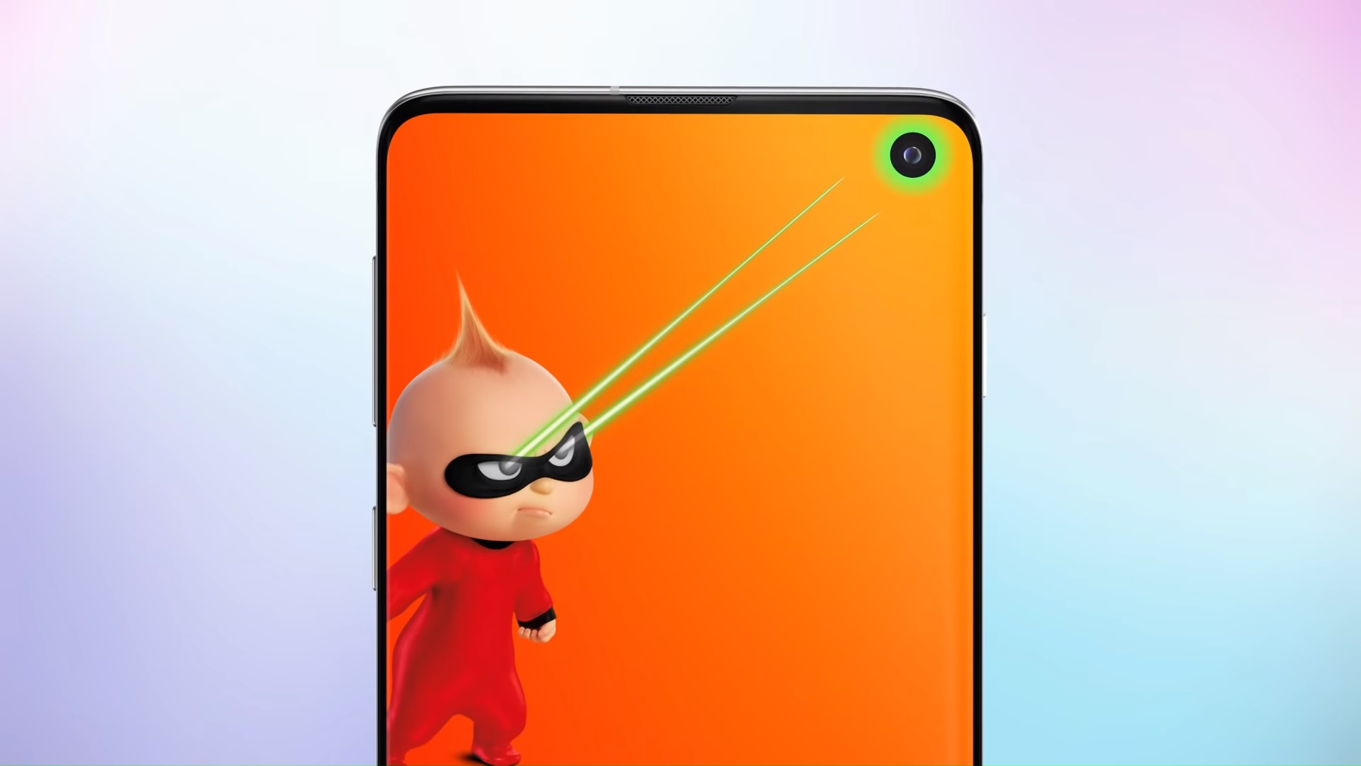 Samsung Teamed Up With Disney For A Series Of Brilliant Galaxy S10 Wallpapers Bgr