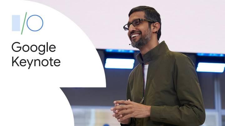 Google IO 2019 Recap