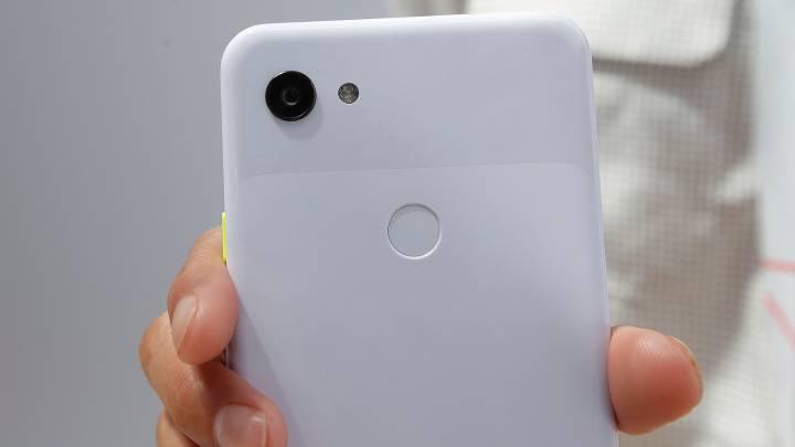 Google Pixel 3a deal