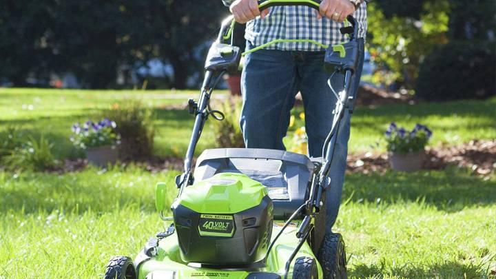 Greenworks Deals