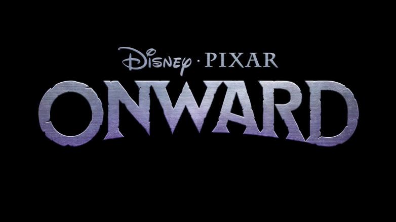 Pixar Onward trailer