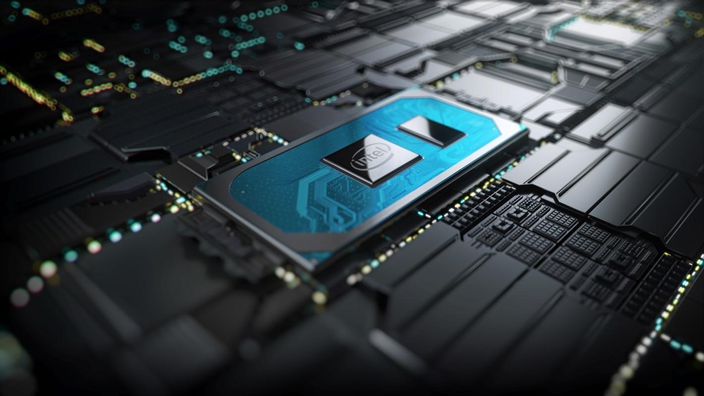 Intel Ice Lake Chips