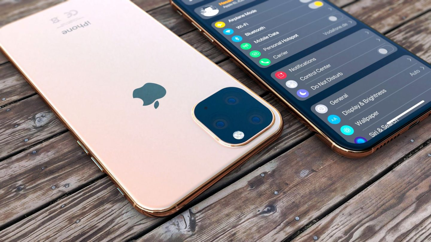 iPhone 11 Pro Release Date
