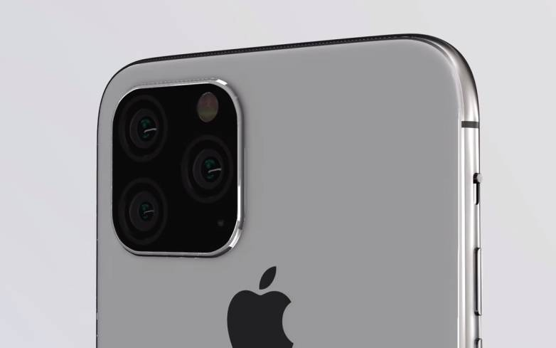 iPhone 2020 features